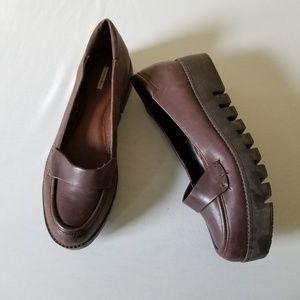 Maxstudio Graham Platform Loafers